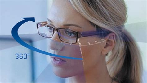They are manufactured with high aberration control to reduce the warping and distortion you get with lower. Essilor launches Crizal Sapphire UV lens