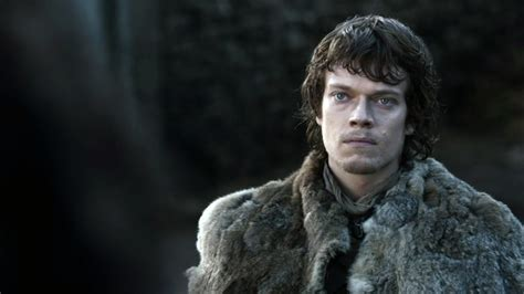 The Trouble With Theon Greyjoy - Game of Thrones (Season 1 ...