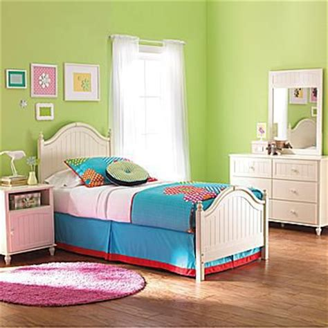 Jcpenney Furniture Bedroom by Bedroom Mckenna Bedroom From Jcpenney