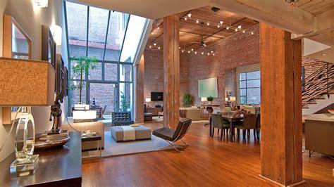 timeless open warehouse loft idesignarch interior design architecture interior decorating