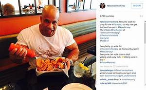 Victor Martinez Confirmed His Participation To The 2015 Mr  Olympia