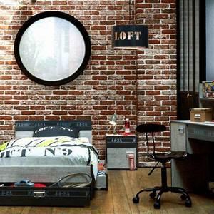Chambre Deco Industrielle : pinterest the world s catalog of ideas ~ Zukunftsfamilie.com Idées de Décoration