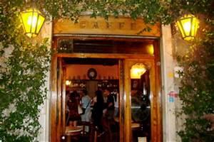Caffè della Pace, Centro, Rome Party Earth