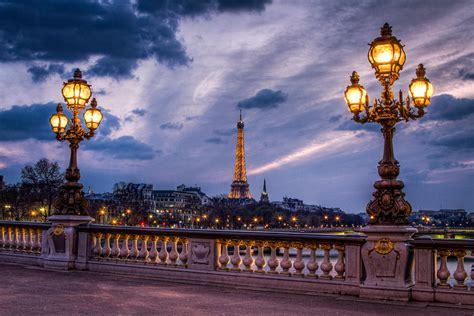 A Parigi by