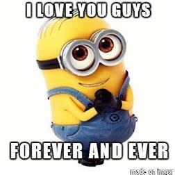 I Love You Guys - Meme on Imgur
