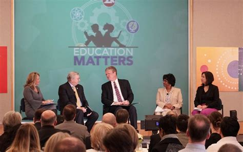 education matters top  education issues