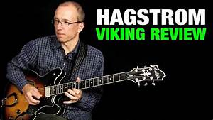 Hagstrom Viking Review