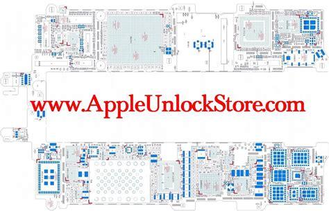 appleunlockstore case iphone  service manual