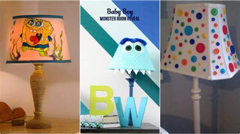 Camerette Per Bambini Fai Da Te by 13 Idee Per Creare Simpatiche Lade Per La Cameretta Dei