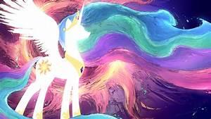 Celestia Wallpaper by GenjiLim on DeviantArt