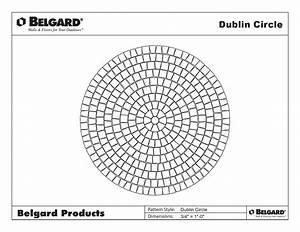 20 Belgard Circle Kit Diagram