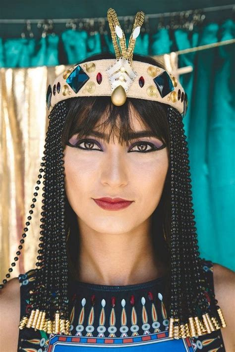 cleopatra kostüm selber machen schminktipps fasching kleopatra kost 252 m augen make up 196 gypterkost 252 m in 2019 cleopatra kost 252 m