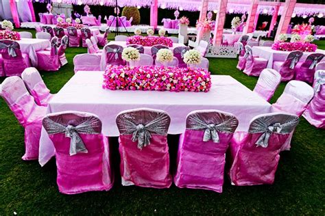garden decoration articles 5 marriage garden decoration ideas for outdoor weddings