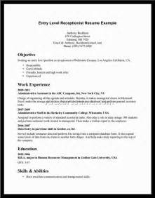 current college student resume sle high student resume no experience