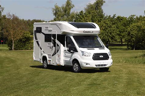 Small Motorhomes For Hire From Unbetablehire