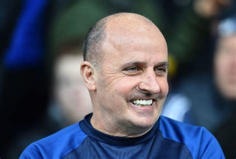 Report: Sheffield Wednesday considering 53-year-old as ...