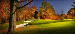 Chagrin Valley Country Club in Chagrin Falls, Ohio, USA ...