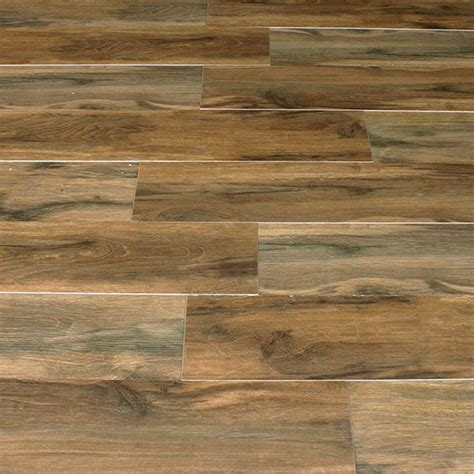 porcelain planks botanica cashew 6x36 wood plank porcelain tile matte polished finish