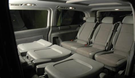 Mercedes Viano Hire Delhi, Luxury Passenger Van Rental India