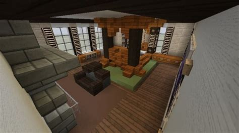 victorian house minecraft building
