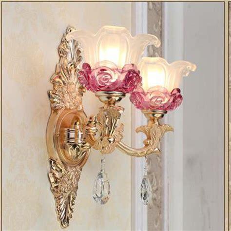 set of eleven gilt iron flower sunburst wall ceiling light