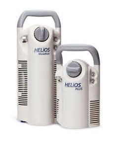 Helios Portable Liquid Oxygen