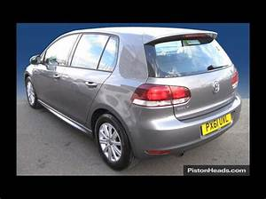 Golf 6 1 6 Tdi 105 : used 2011 volkswagen golf 1 6 tdi 105 bluemotion 5dr for sale in cumbria pistonheads ~ Maxctalentgroup.com Avis de Voitures