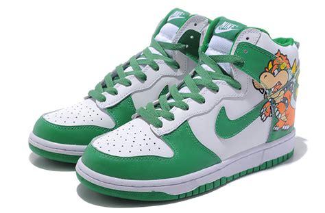 Cartoon Shoes Nike Dunk