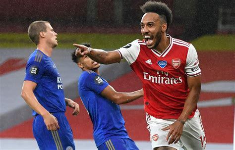 Tottenham vs. Arsenal FREE LIVE STREAM (7/12/20): Watch ...