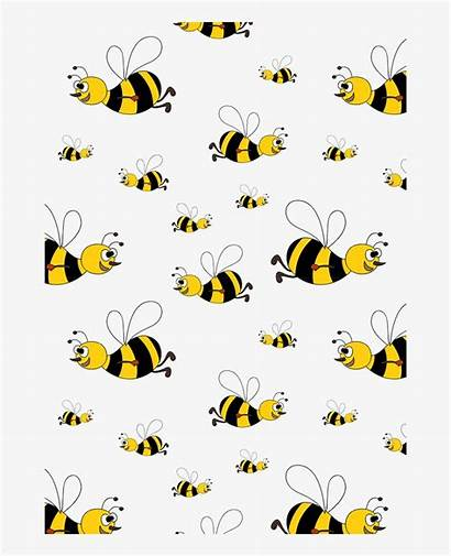 Clipart Background Bee Bees Honey Svg Clip