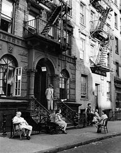 New York City 1960s Upper West Side Vintage by Christian ...