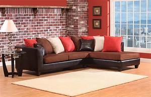 Types Of Luxury Sectional Sofas Based On Particular