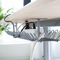 Rangement Cable Bureau : cable managements accessories cheap furnishes and ~ Premium-room.com Idées de Décoration
