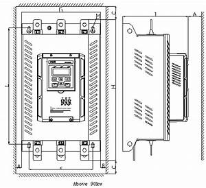 Fan Controlled Three Phase Soft Starter   Asynchronous