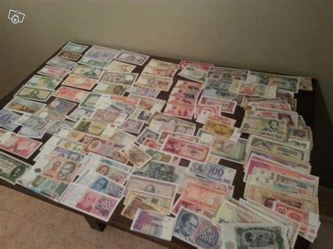 le bureau suresnes troc echange lot de 200 billets du monde sur troc com