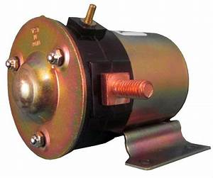 New 24 Volt Starter Solenoid Series Parallel Switch Delco