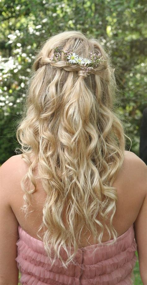 peinados semirecogidos modelos  tutoriales paso  paso
