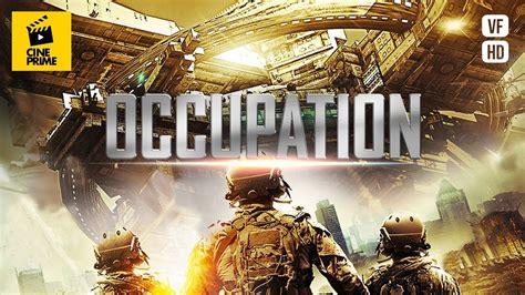 OCCUPATION - Science Fiction - Film complet en français ...