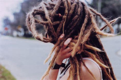 long dreads  tumblr