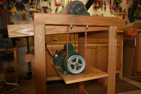 homemade drum sander  sinister  lumberjockscom