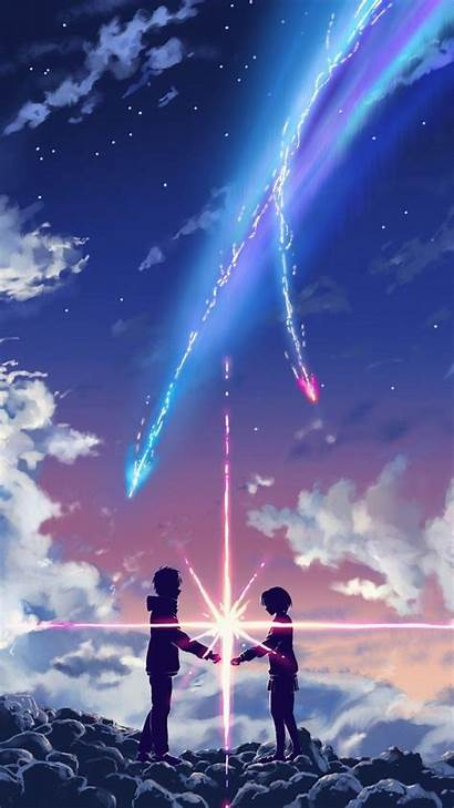 Aesthetic Anime Wallpapers Iphone