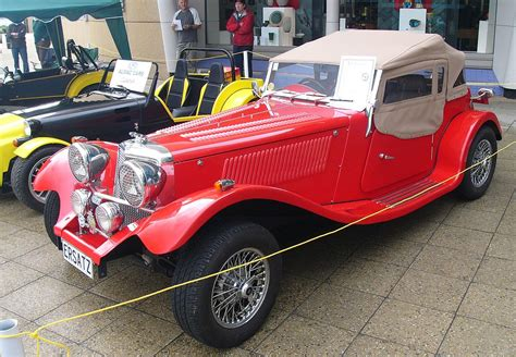 kit and replica cars of new zealand wikipedia