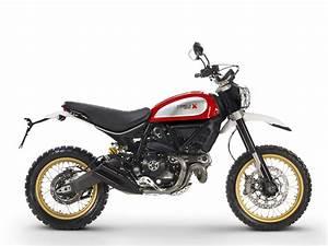 Nouveaute Moto 2019 : nouveaut moto 2017 ducati scrambler sled un petit trail ~ Medecine-chirurgie-esthetiques.com Avis de Voitures