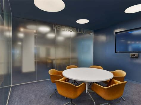 Fullscreen Offices