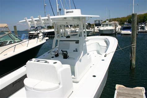 Yellowfin Boats Warranty by 2005 31 Yellowfin Low Hours Warranty Until 2011 The
