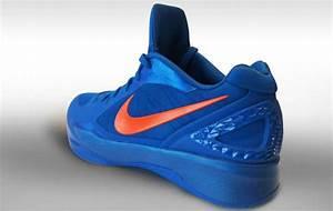 Nike Zoom Hyperdunk 2011 Low - Jeremy Lin Rising Stars PE ...