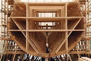 Construire Un établi En Bois : comment construire un bateau en bois ~ Premium-room.com Idées de Décoration