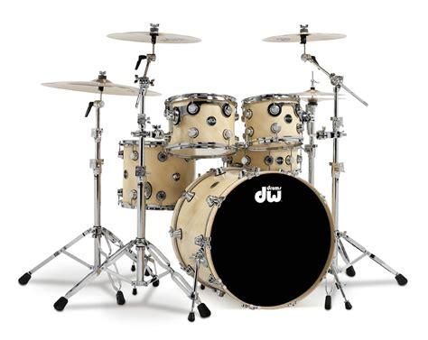 Dw Drums Eco-x Kit With 22-inch Kick Drum