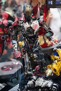 Sdcc 2016 - Hot Toys Marvel - The Toyark
