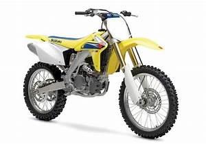 2006 Suzuki Rm